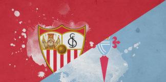 La Liga 2019/20: Sevilla vs Celta - tactical analysis tactics