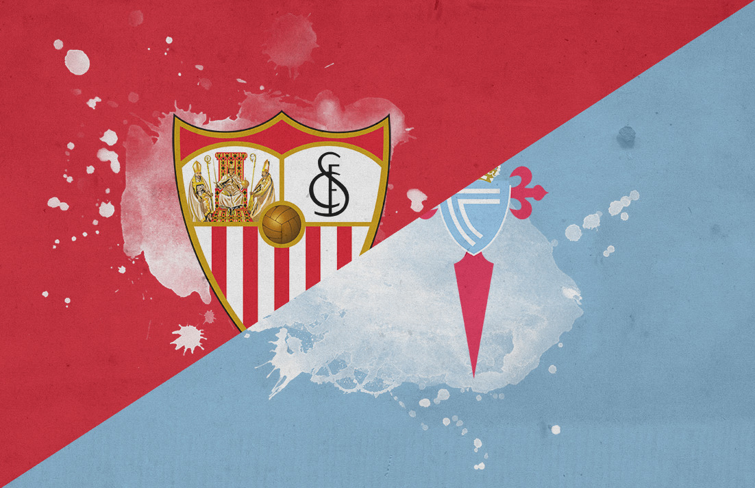 La Liga 2019/20: Sevilla vs Celta - tactical analysis tactics