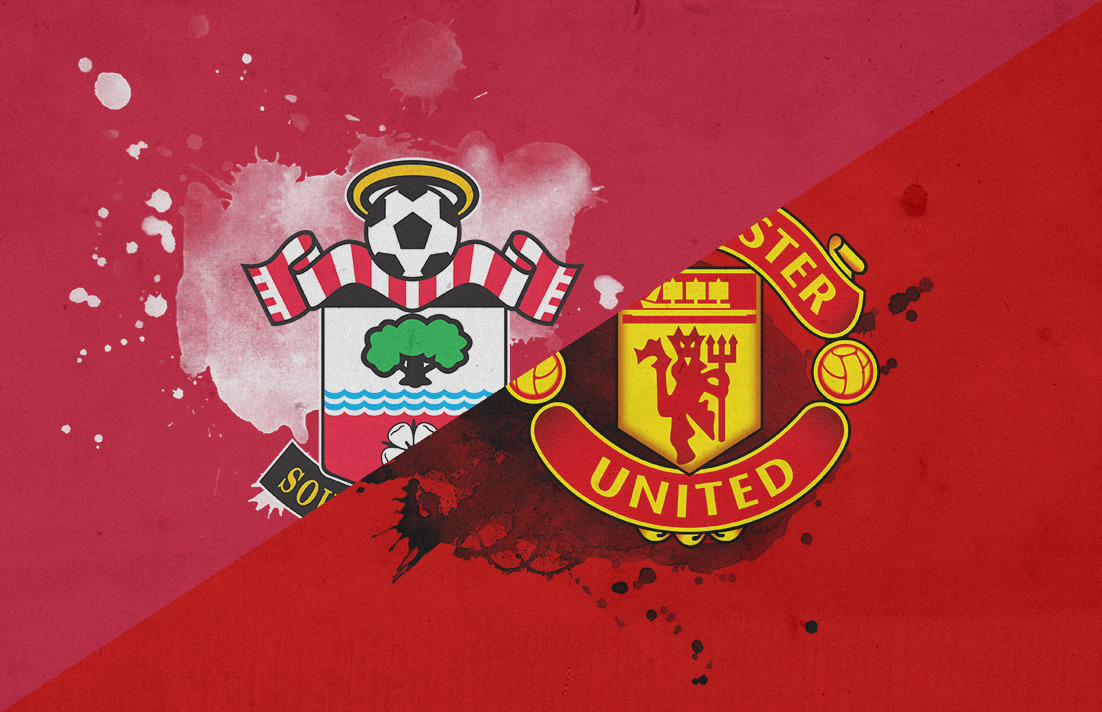 Premier League 2019/20: Southampton vs Manchester United tactical analysis - tactics