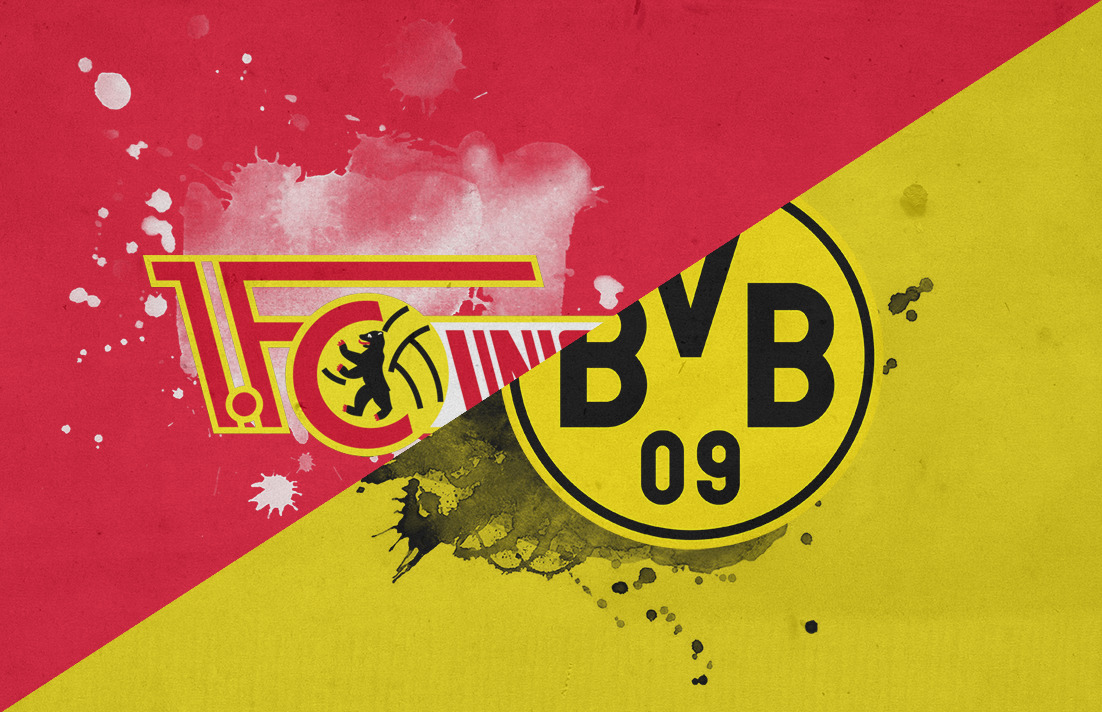 Bundesliga 2019/20: Union Berlin vs Borussia Dortmund - tactical analysis - tactics