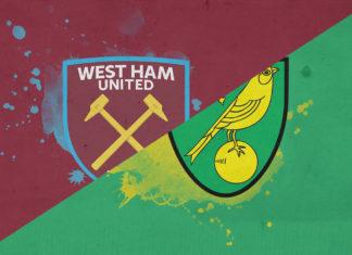 Premier League 2019/20: West Ham vs Norwich - Tactical Analysis - tactics