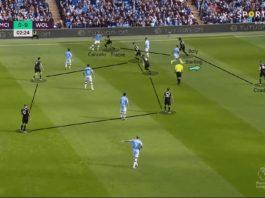 Premier League 2019/20: Manchester City vs Wolves - tactical analysis tactics