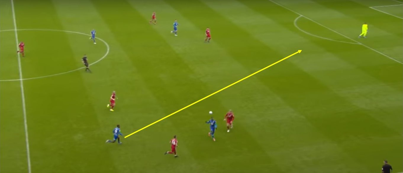 EFL Championship 2019/20: Wigan vs Nottingham Forest – tactical analysis tactics