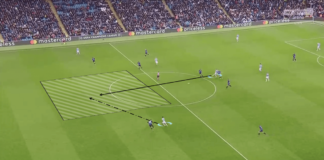 UEFA Champions League 2019/20: Manchester City vs Atalanta - Tactical Analysis tactics