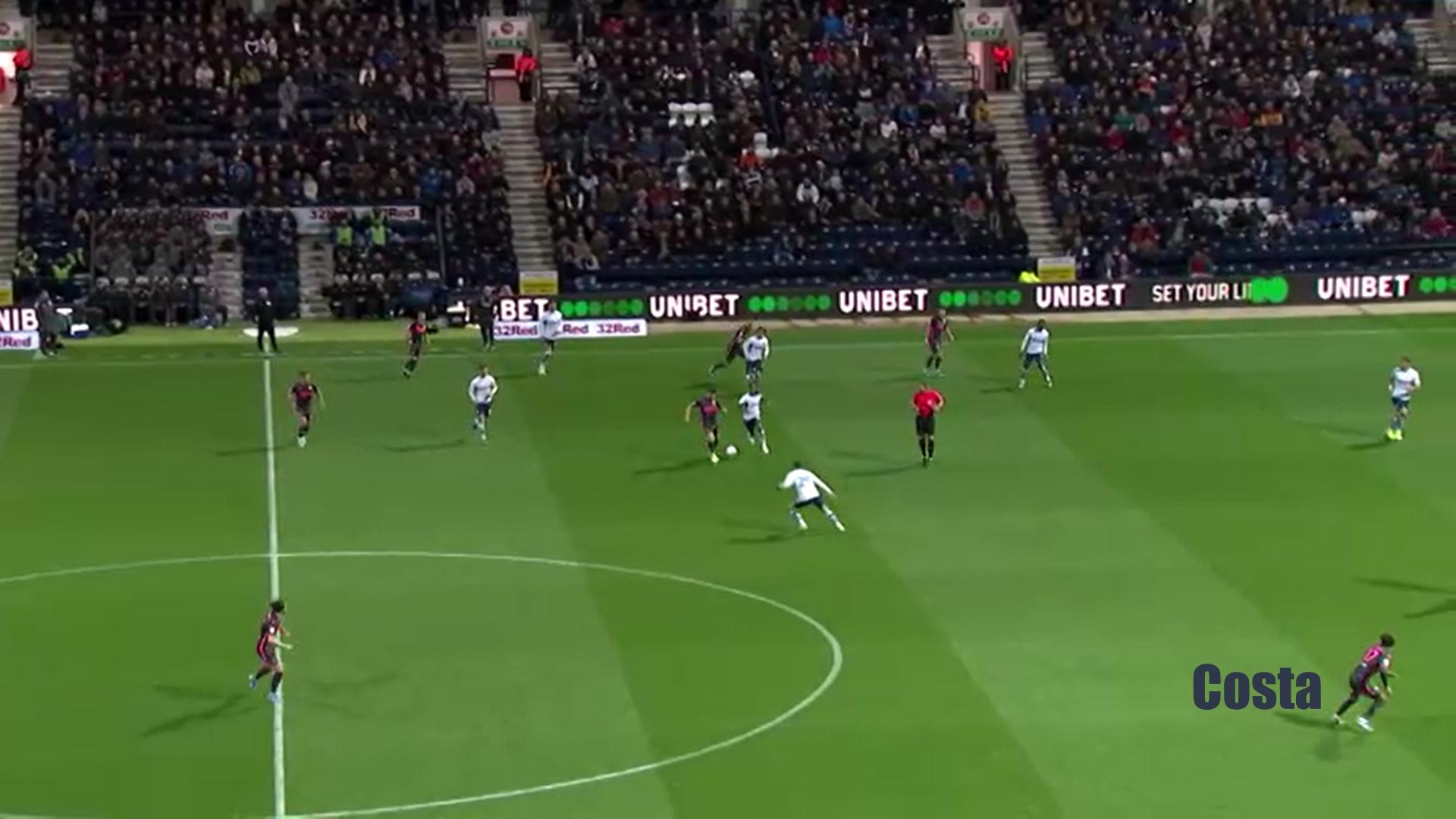 EFL Championship 2019/20: Preston North End vs Leeds United - tactical analysis tactics