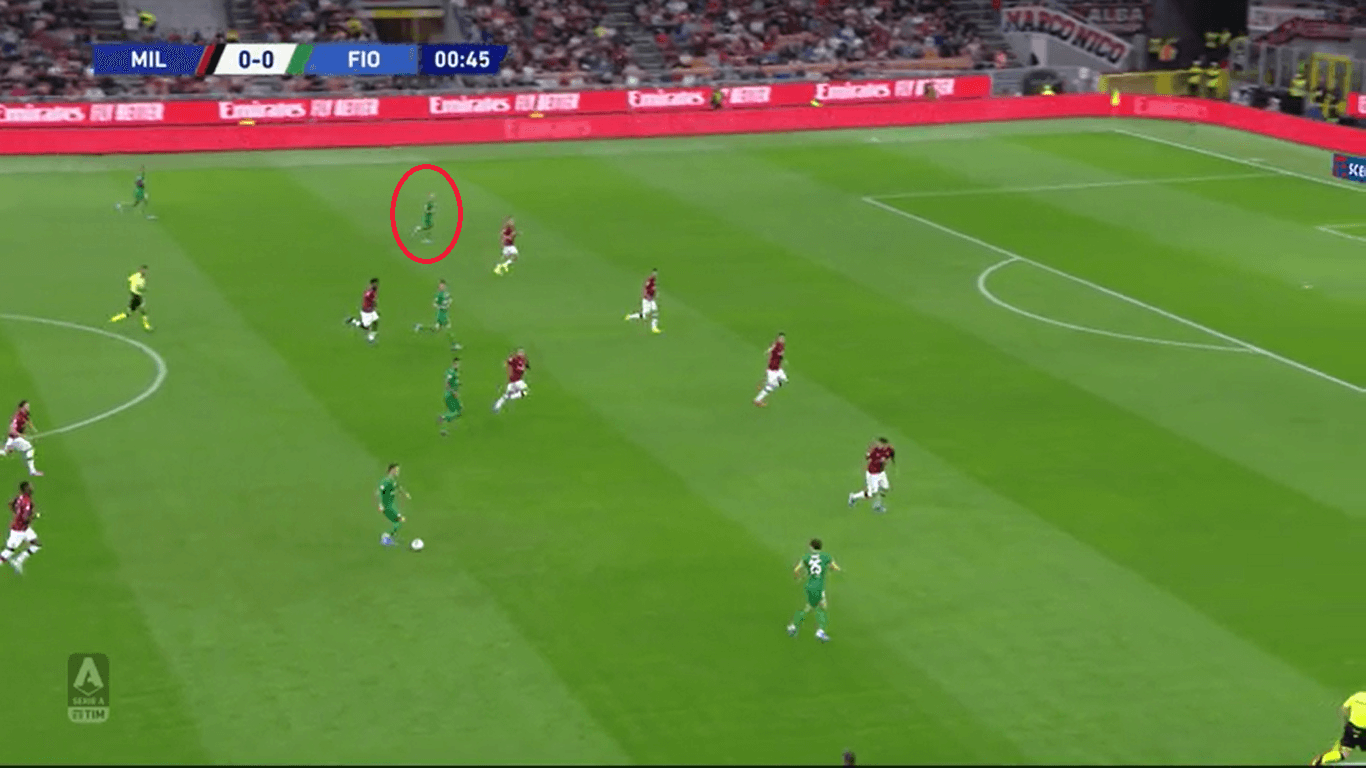 Franck Ribery 2019/20 -scout report- tactical analysis-tactics
