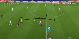 Florian Grillitsch 2019/20- scout report- tactical analysis tactics
