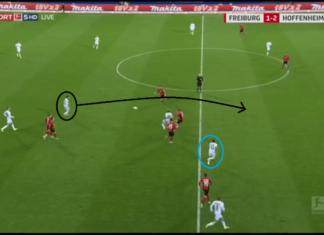 Florian Grillitsch 2019/20- scout report- tactical analysis tactics