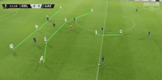UEFA Europa League 2019/20: Celtic vs Lazio - tactical analysis tactics