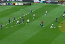 Premier League 2019/20: Tottenham Hotspur vs Watford – tactical analysis - tactics