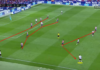 La Liga 2019/20: Atletico Madrid vs Valencia - tactical analysis tactics