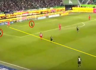 Bundesliga 2019/20: Wolfsburg vs Bayern Leverkusen – tactical analysis tactics
