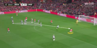 UEFA Europa League 2019/20: Manchester United vs Partizan - tactical analysis tactics