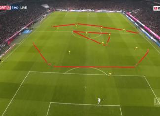 Bundesliga 2019/20: Bayern Munich vs Borussia Dortmund - tactical analysis tactics