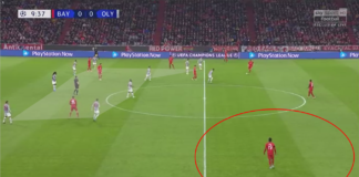 UEFA Champions League 2019/20: Bayern vs Olympiakos tactical analysis tactics