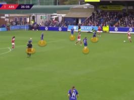 FAWSL 2019/20: Chelsea Women vs Manchester United Women - tactical preview tactics