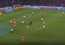 Bundesliga 2019/20: Mainz vs Eintracht Frankfurt- tactical analysis tactics