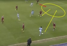 EFL League One 2019/20: Coventry City vs Ipswich Town – tactical analysis tactics