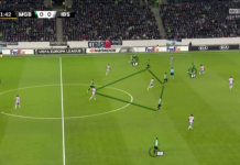 Europa League 2019/20: Gladbach vs Basaksehir - tactical analysis tactics