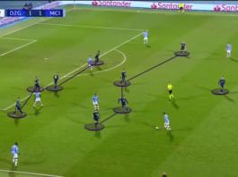 UEFA Champions League 2019/20: Dinamo Zagreb vs Manchester City – tactical analysis tactics