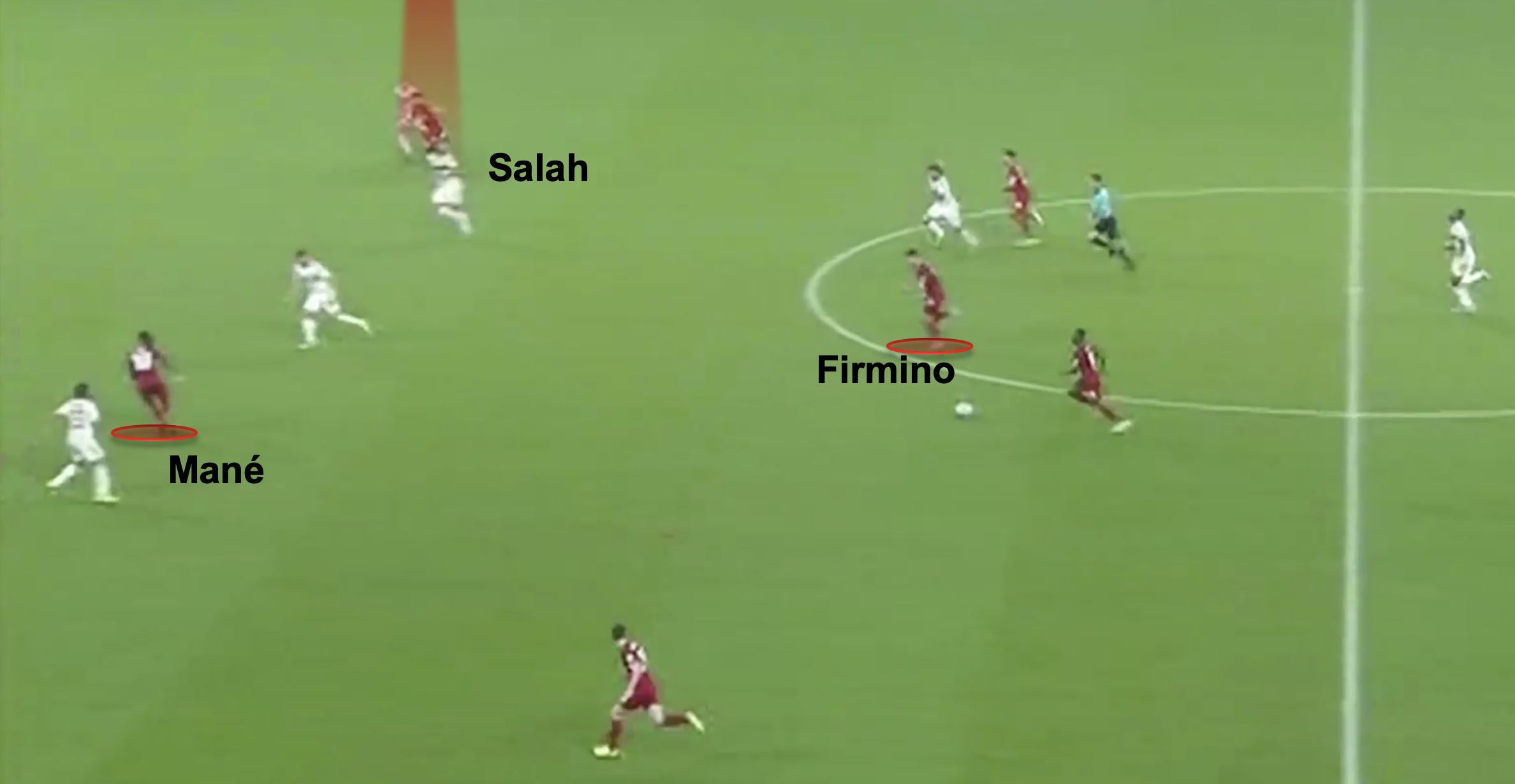 FIFA Club World Cup 2019: Liverpool vs Flamengo - tactical analysis tactics