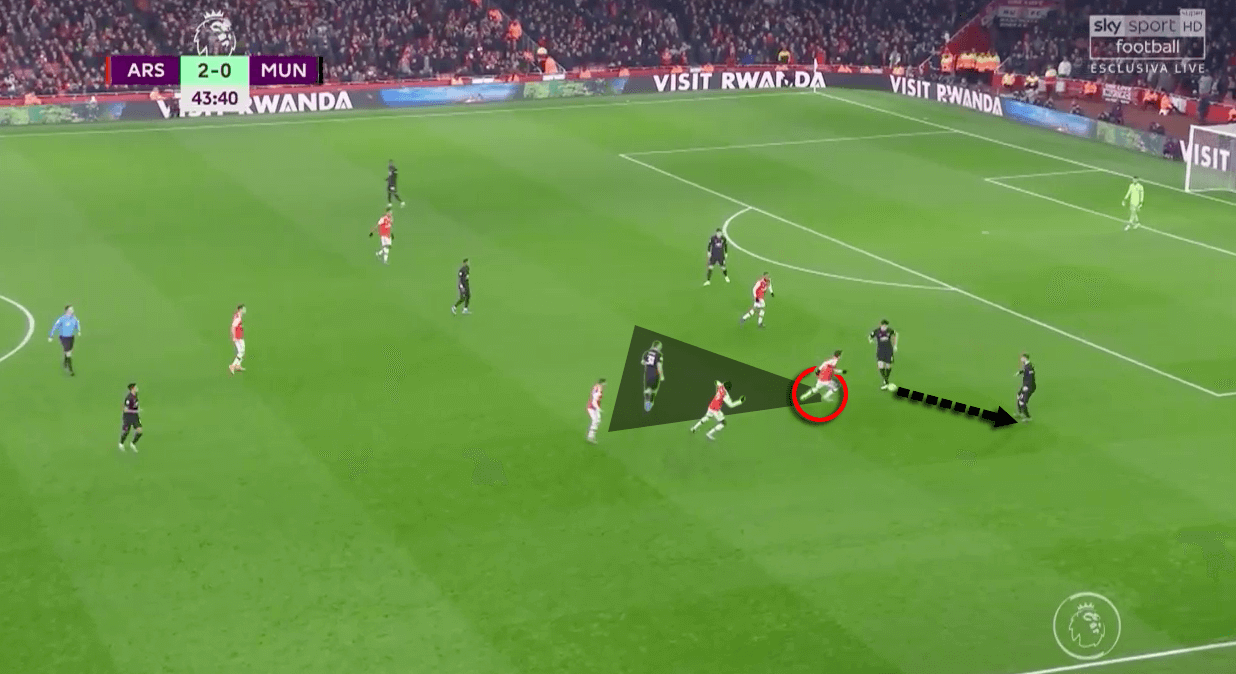Mesut Ozil 2019/20 - What makes him so important within Arteta's Arsenal system - scout report tactics