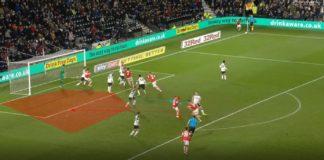Barnsley 2019/20: Their set pieces under Gerhard Struber- Set piece analysis tactical analysis tactics