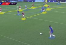 FAWSL 2019/20: Chelsea Women vs Bristol City Women - tactical analysis tactics