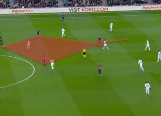 La Liga 2019/20: Barcelona vs Granada - tactical analysis tactics