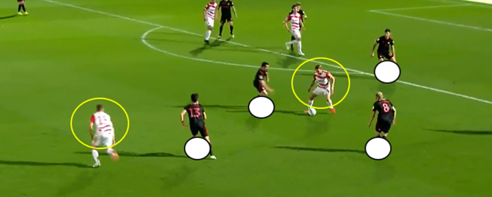 James Coppinger: Defying Age tactics