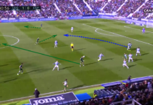 Can Abelardo Fernández save Espanyol from relegation? tactics