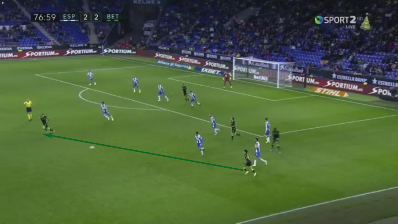 Can Abelardo Fernández save Espanyol from relegation? tactics