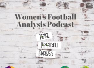 Women's Football Tactics Tactical Analysis Podcast