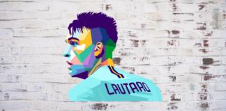lautaro martinez 2019/20 scout report tactical analysis tactics