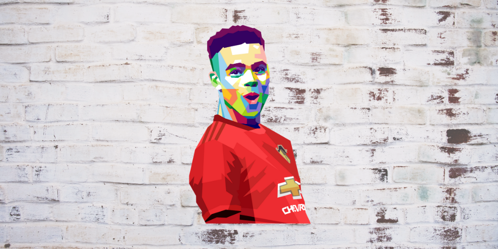 Mason Greenwood 2019/20 scout report tactical analysis tactics