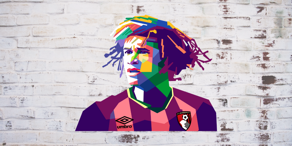Nathan Ake 2019/20 scout report tactical analysis tactics