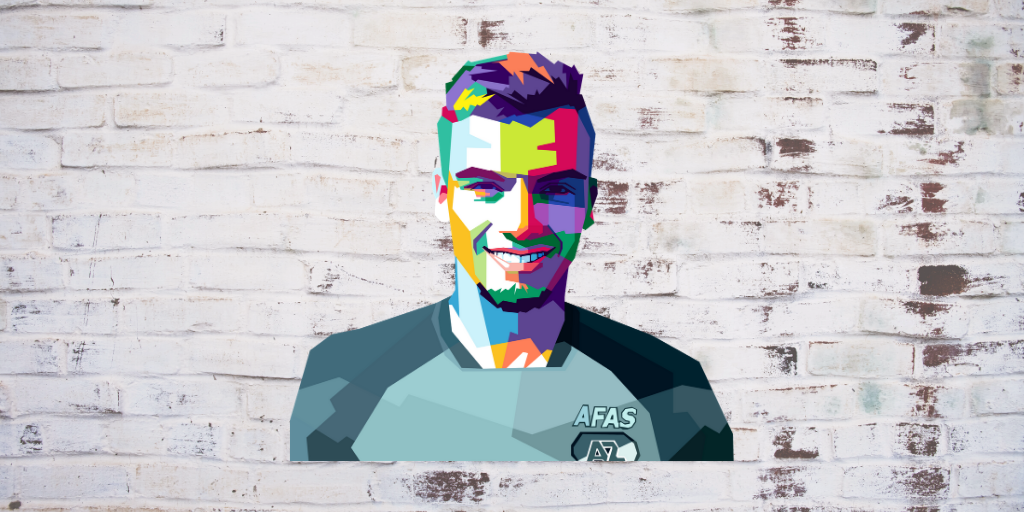 Owen Wijndal 2019/20 scout report tactical analysis tactics