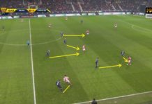 Coupe de la Ligue 2019/20: Reims vs Paris Saint-Germain - tactical analysis tactics
