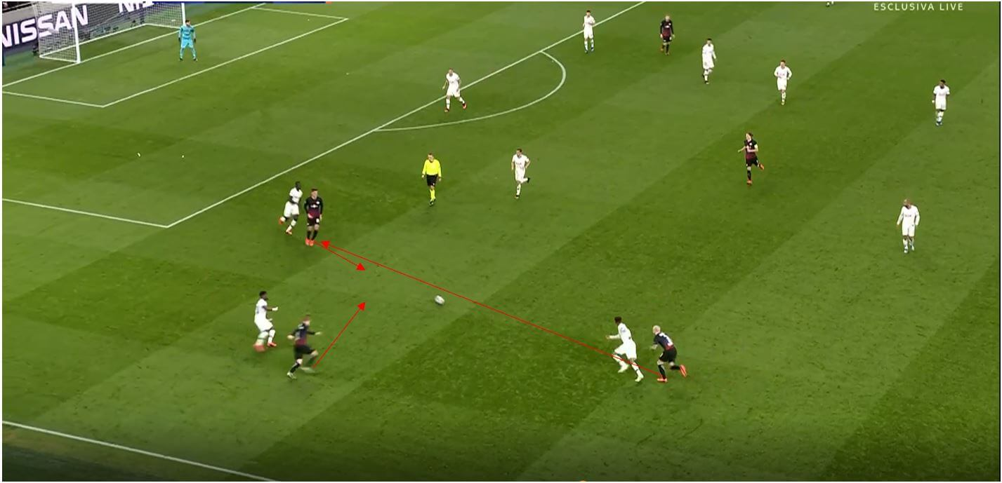 Champions League 2019/20: Tottenham vs RB Leipzig- tactical analysis tactics