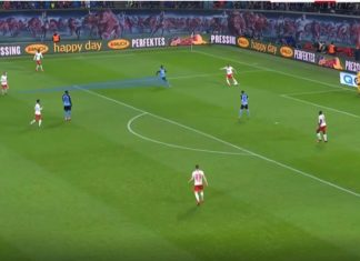 Bundesliga 2019/20: RB Leipizig vs Borussia Monchengladbach- tactical analysis tactics