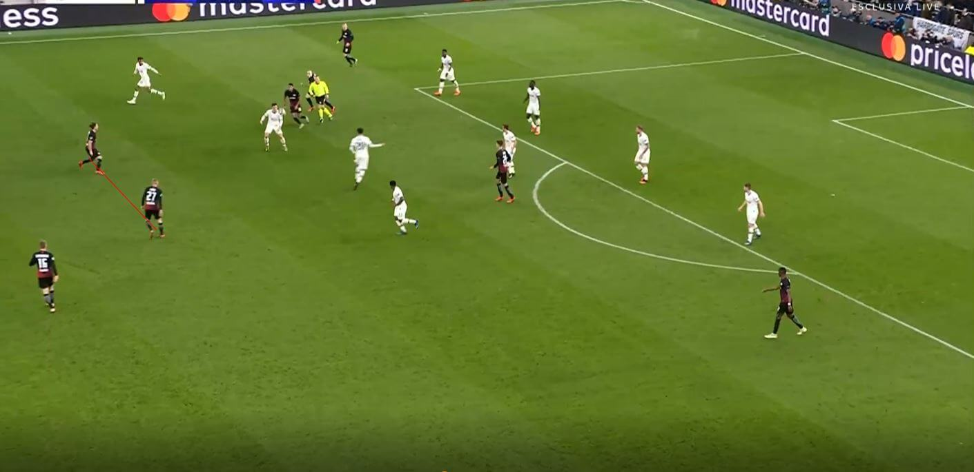 Champions League 2019/20: Tottenham vs RB Leipzig- tactical analysis tactics