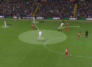 EFL Championship 2019/20: Leeds United vs Bristol City - tactical analysis tactics