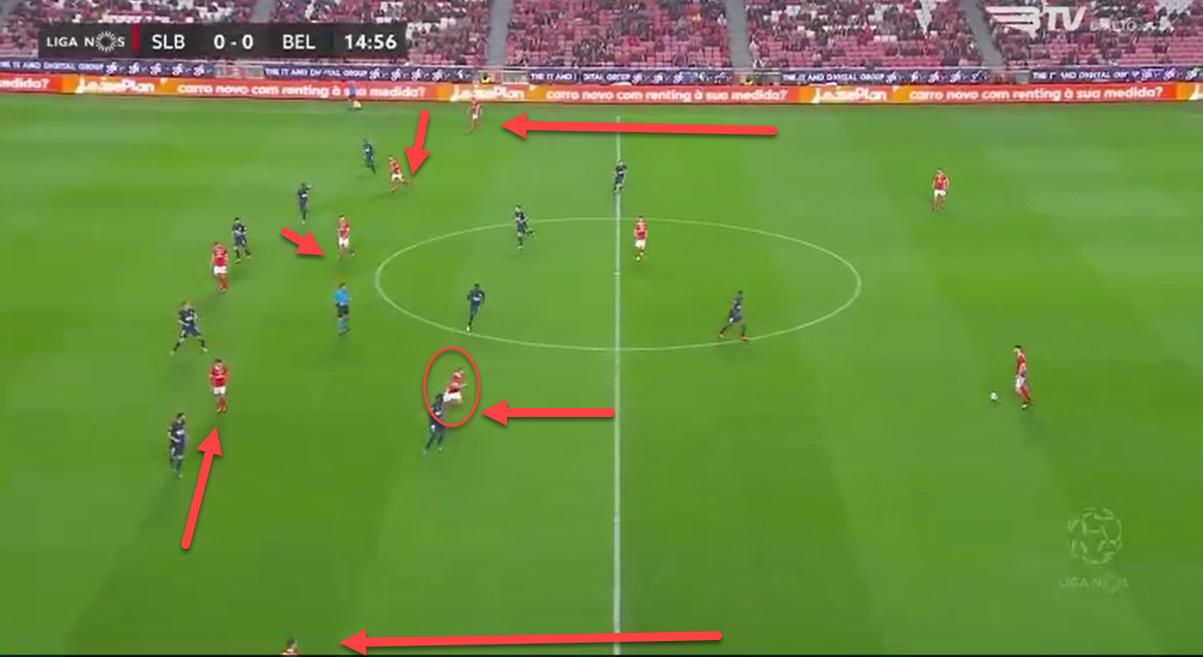 Adel Taarabt 2019/20 - scout report - tactical analysis tactics