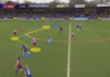 FAWSL 2019/20: Chelsea Women vs West Ham Women - tactical analysis tactics