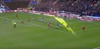 EFL Championship 2019/20: Birmingham City vs Nottingham Forest – tactical analysis tactics