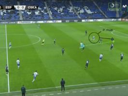 Pablo Piatti 2019/20 - scout report - tactical analysis tactics
