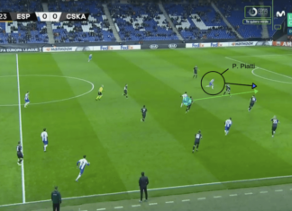 Pablo Piatti 2019/20 - scout report - tactical analysis tactics