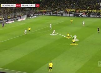UEFA Champions League 2019/20: Borussia Dortmund vs Paris Saint-Germain - tactical analysis tactics