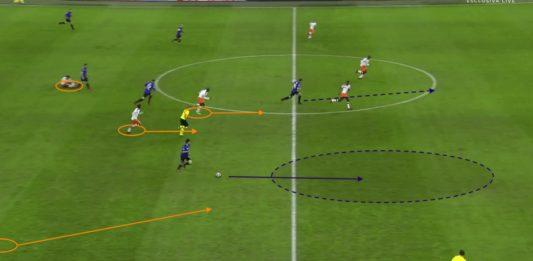 UEFA Champions League 2019/20: Atalanta vs Valencia - tactical analysis tactics