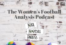 Women's Football Analysis Podcast